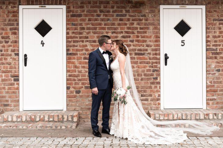 Hochzeitsreportage Inessa & Andreas
